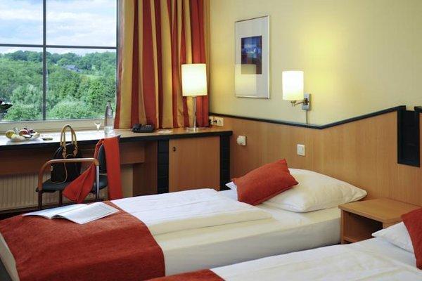 Mercure Hotel Remscheid - фото 1