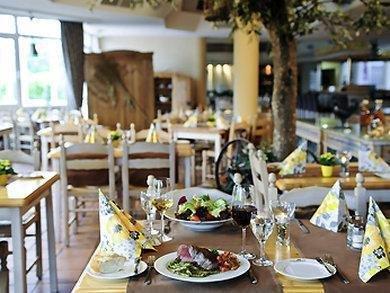 Mercure Hotel Remscheid - фото 10
