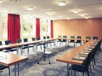 Mercure Hotel Remscheid - фото 15