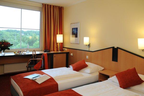 Mercure Hotel Remscheid - фото 2