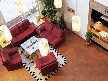 Mercure Hotel Remscheid - фото 7