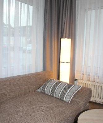 Hotel Restaurant Kromberg - фото 1