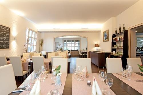 Hotel Restaurant Kromberg - фото 11