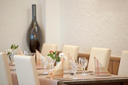 Hotel Restaurant Kromberg - фото 12