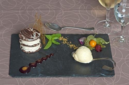Hotel Restaurant Kromberg - фото 18