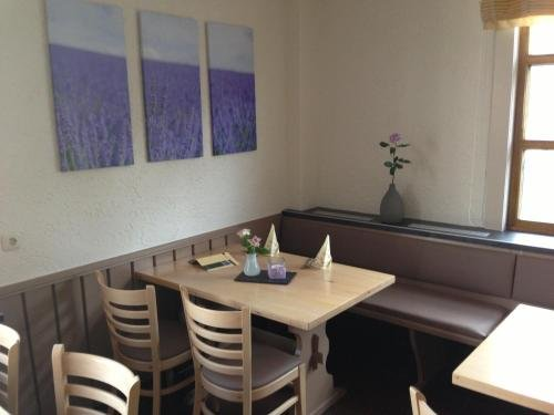 Hotel Restaurant Kromberg - фото 20