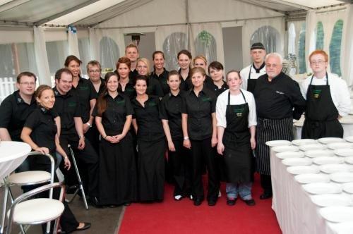 Hotel Restaurant Kromberg - фото 21