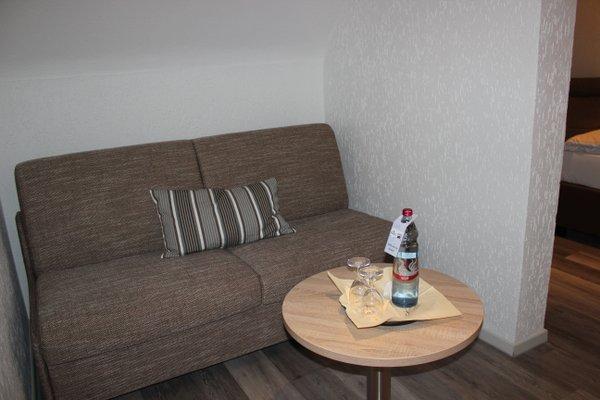 Hotel Restaurant Kromberg - фото 7