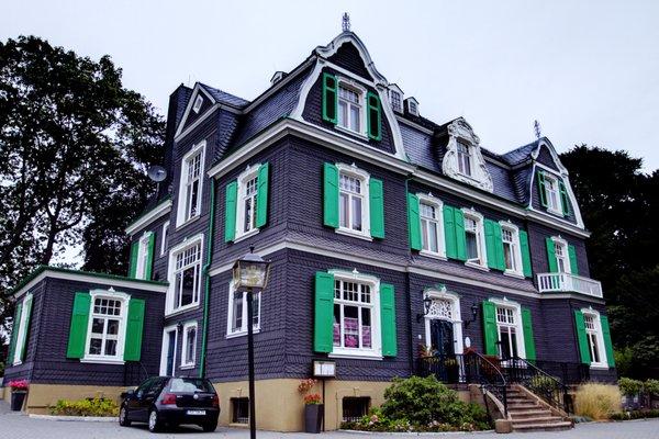 Villa Paulus - фото 22