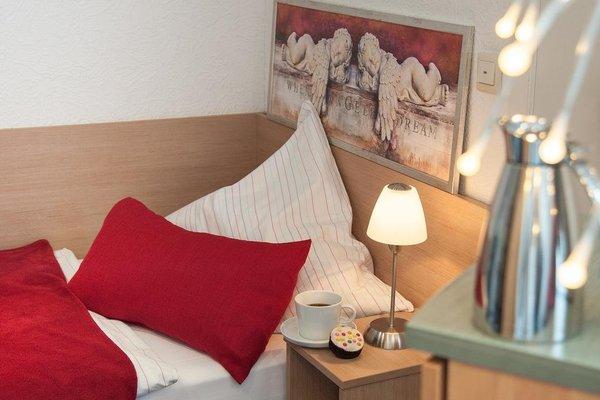 Hotel Konig - фото 1