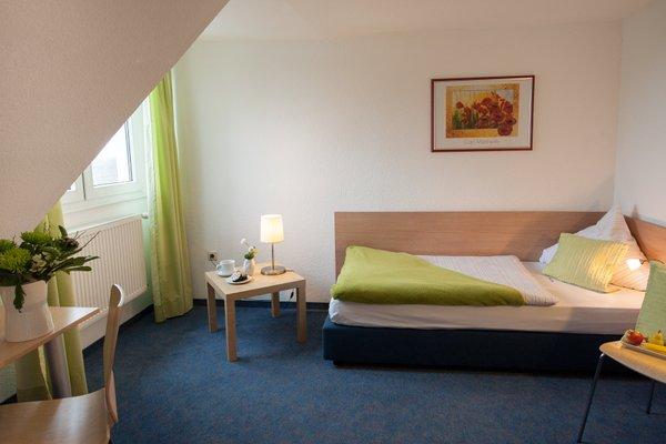Hotel Konig - фото 11