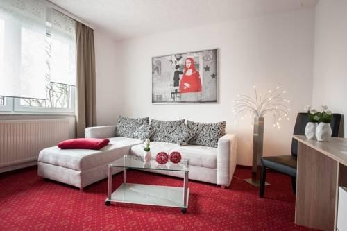 Hotel Konig - фото 2