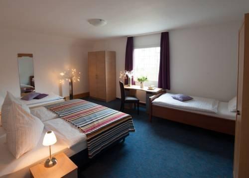 Hotel Konig - фото 5