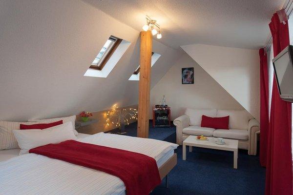 Hotel Konig - фото 7