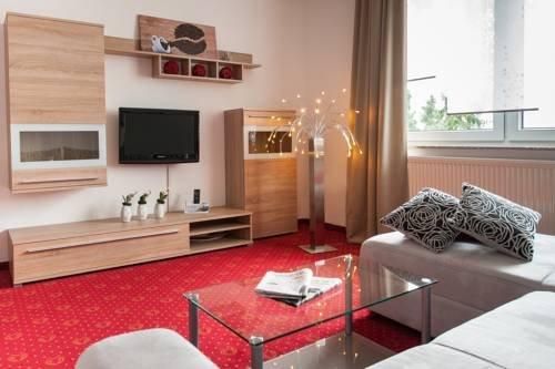 Hotel Konig - фото 9