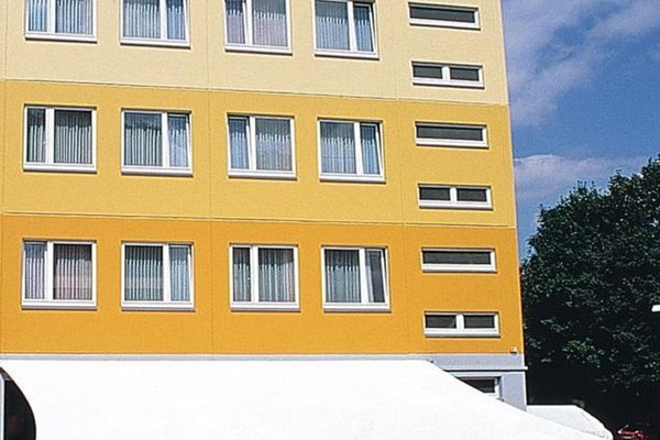 Hotel Pinger - фото 23