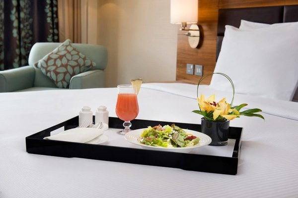 Hilton Ras Al Khaimah - фото 1