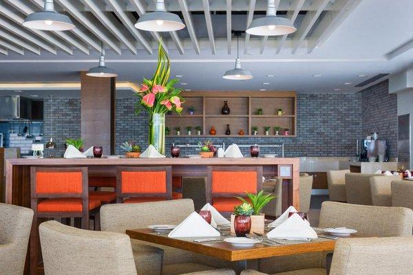 Hilton Ras Al Khaimah - фото 16