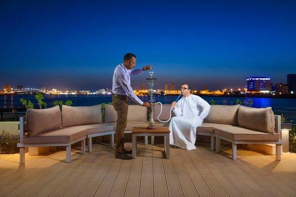 Hilton Ras Al Khaimah - фото 18