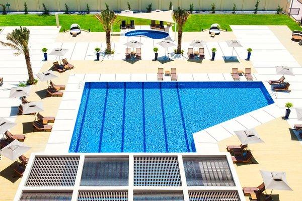 Hilton Ras Al Khaimah - фото 19