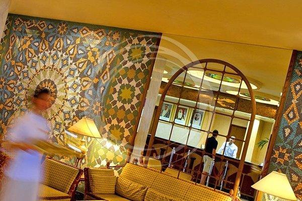 Hilton Ras Al Khaimah - фото 6