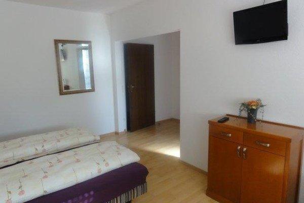 Hotel Mila - фото 1