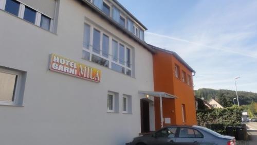 Hotel Mila - фото 11