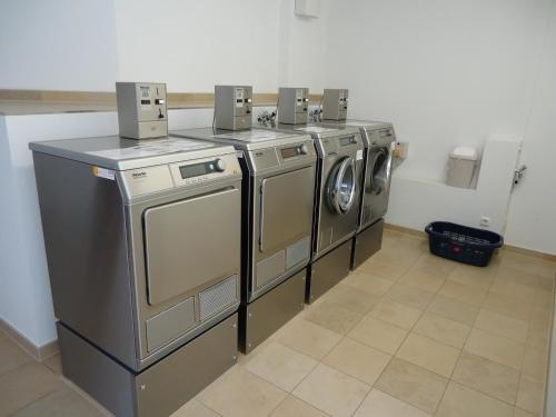 BTT Serviced Apartments - фото 14
