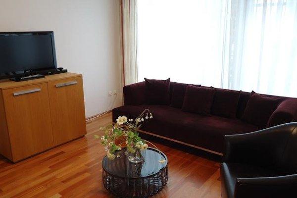 BTT Serviced Apartments - фото 5
