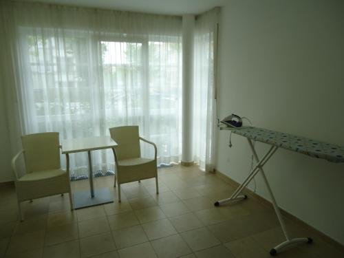 BTT Serviced Apartments - фото 9
