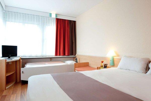 ibis Hotel Regensburg City - фото 1
