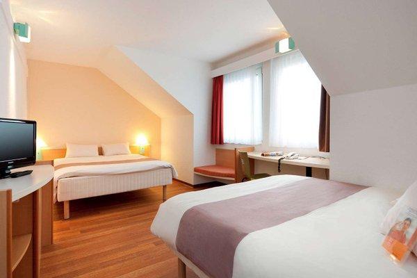 ibis Hotel Regensburg City - фото 2