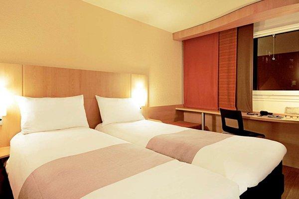 ibis Hotel Regensburg City - фото 3