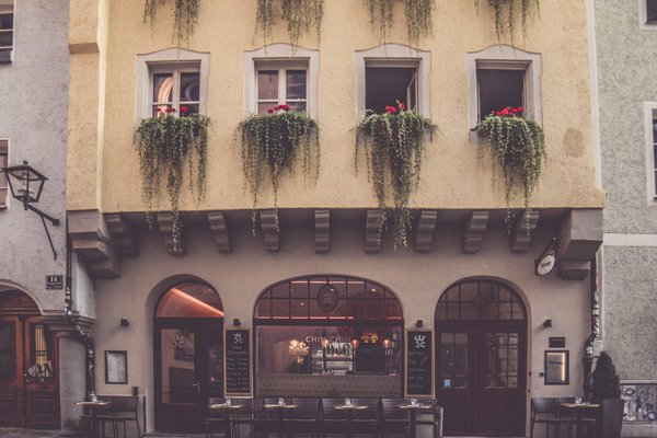 Bohemian Hotel - фото 20
