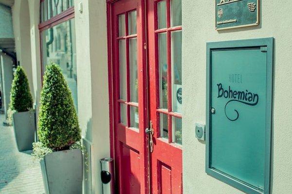 Bohemian Hotel - фото 22