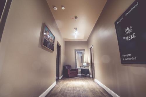 Hotel Luis - фото 13