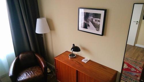 Hotel Luis - фото 5