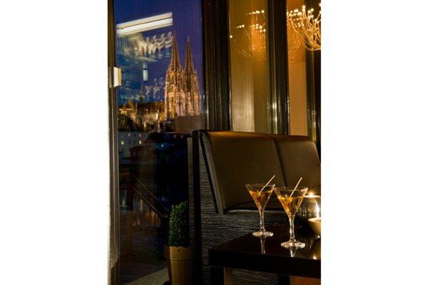 SORAT Insel-Hotel Regensburg - фото 13