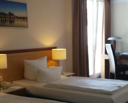 SORAT Insel-Hotel Regensburg - фото 2