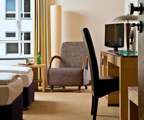 SORAT Insel-Hotel Regensburg - фото 5