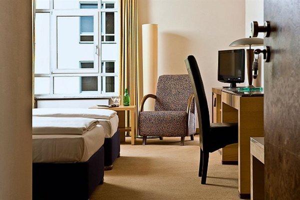 SORAT Insel-Hotel Regensburg - фото 6
