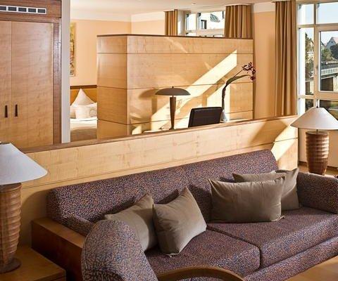 SORAT Insel-Hotel Regensburg - фото 7