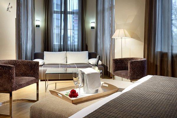 Eurostars Park Hotel Maximilian - фото 17