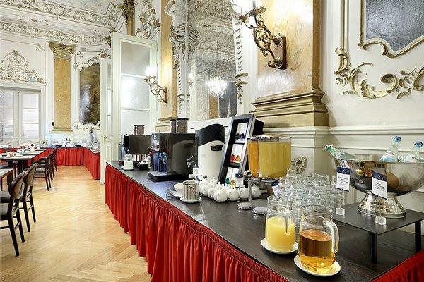 Eurostars Park Hotel Maximilian - фото 10
