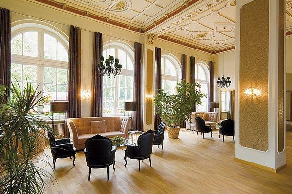 Eurostars Park Hotel Maximilian - фото 14