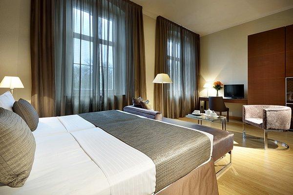 Eurostars Park Hotel Maximilian - фото 2