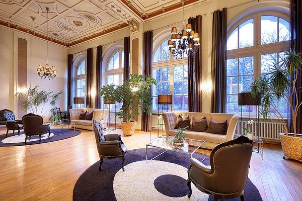 Eurostars Park Hotel Maximilian - фото 6