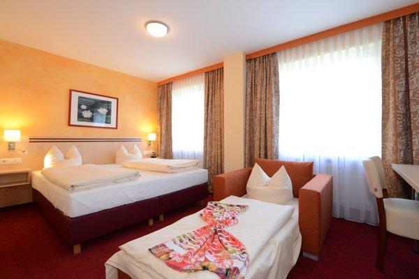 Hotel Apollo - фото 1
