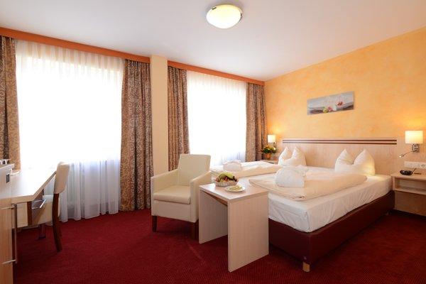 Hotel Apollo - фото 2
