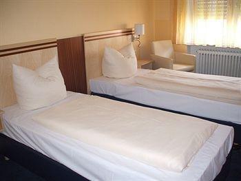 Hotel Apollo - фото 4